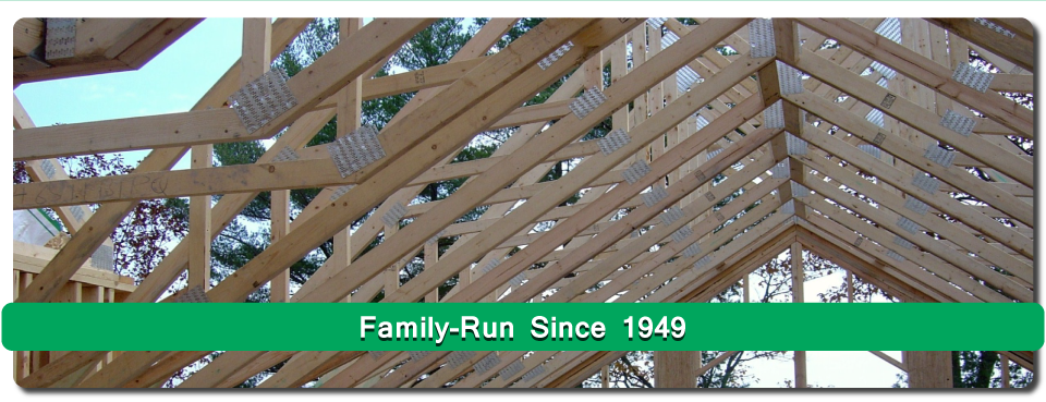 Family run since 1949 | roofing