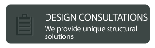 Design Consultations We provide unique structural solutions